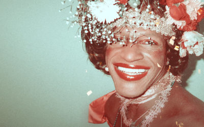 Marsha P. Johnson – 24 août 1945